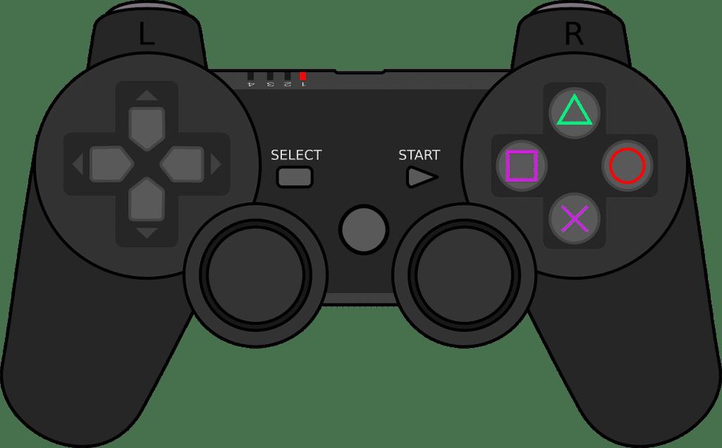 Vibrator Ersatz - PlayStation Controller