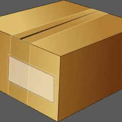 Diskrete Verpackung für Vibratoren