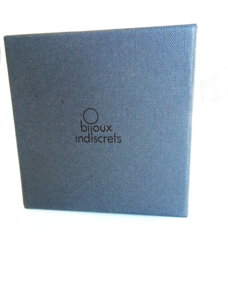 Bijoux Indiscrets Twenty One Vibrating Diamond Karton